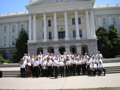 Capitol Pops 12